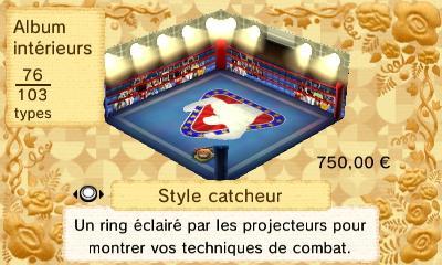 Catcheur