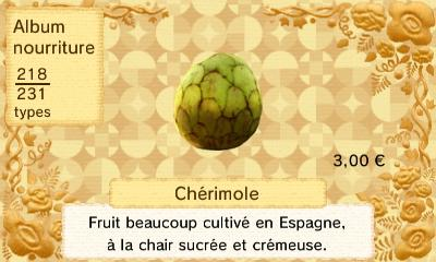 Cherimole
