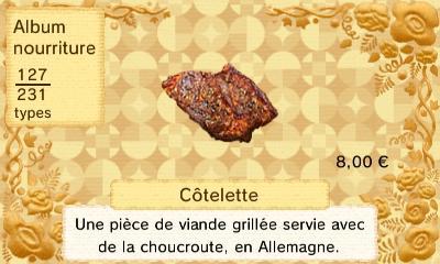 Cotelette