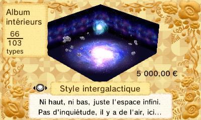 Intergalactique