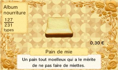 Pain mie