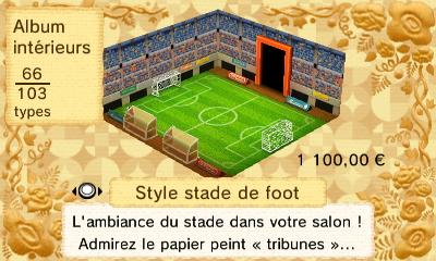 Stade foot