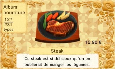 Steack